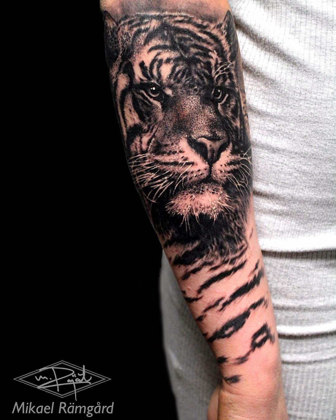 Realism Tattoos Sydney The Tattoo Movement